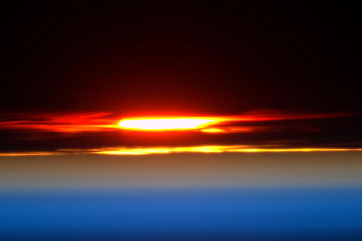 A NASA compartilha as 45 melhores fotos do astronauta Scott Kelly 30