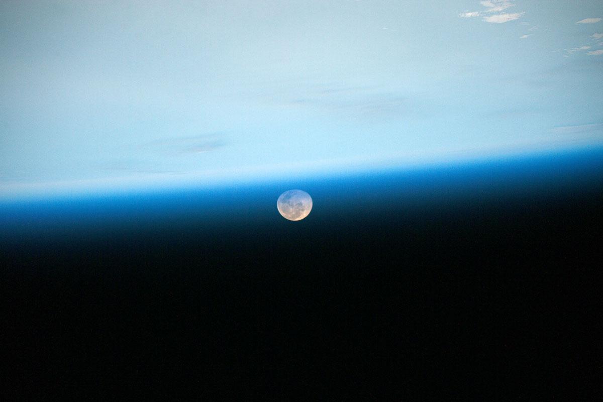 A NASA compartilha as 45 melhores fotos do astronauta Scott Kelly 42