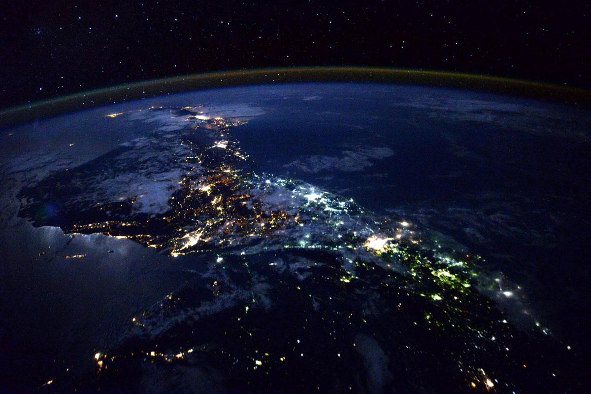 A NASA compartilha as 45 melhores fotos do astronauta Scott Kelly 43
