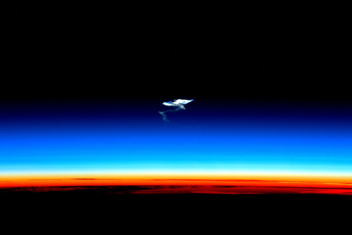 A NASA compartilha as 45 melhores fotos do astronauta Scott Kelly 44