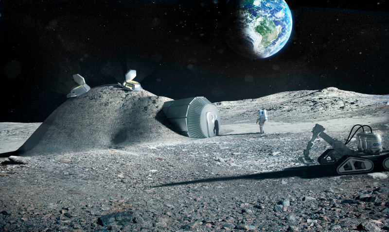Stephen Hawking volta a insistir que devemos abandonar a Terra antes de 100 anos