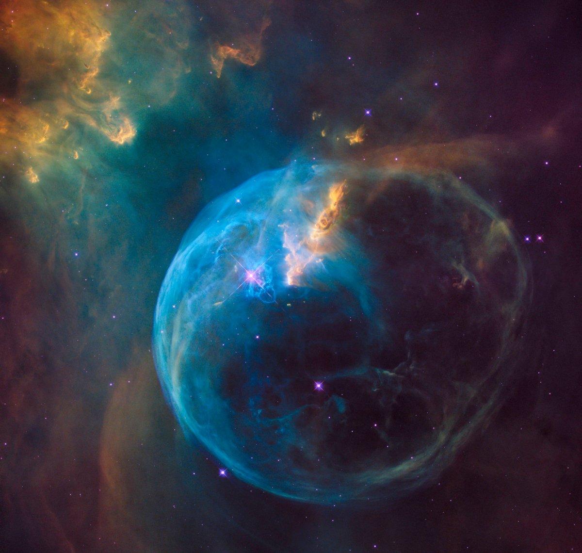 27 fotos deslumbrantes do nosso universo 01