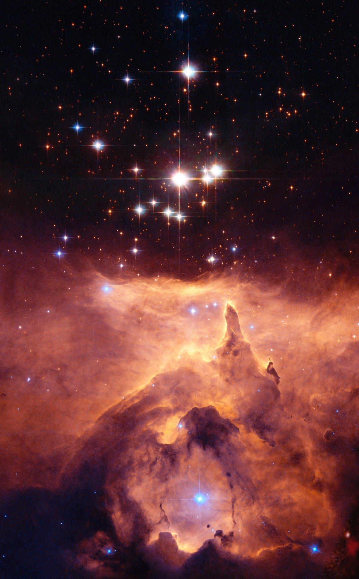 27 fotos deslumbrantes do nosso universo 03