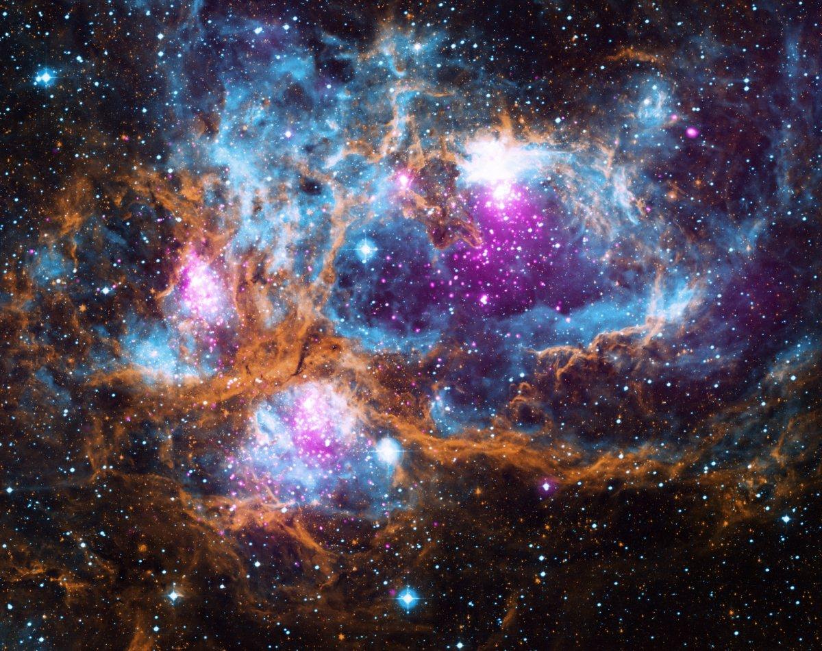 27 fotos deslumbrantes do nosso universo 04