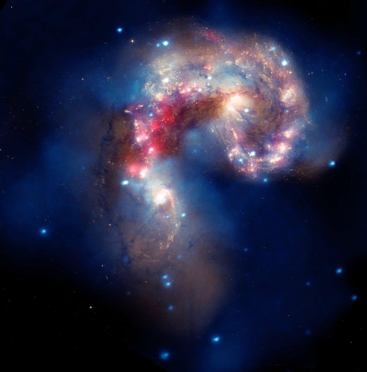27 fotos deslumbrantes do nosso universo 06