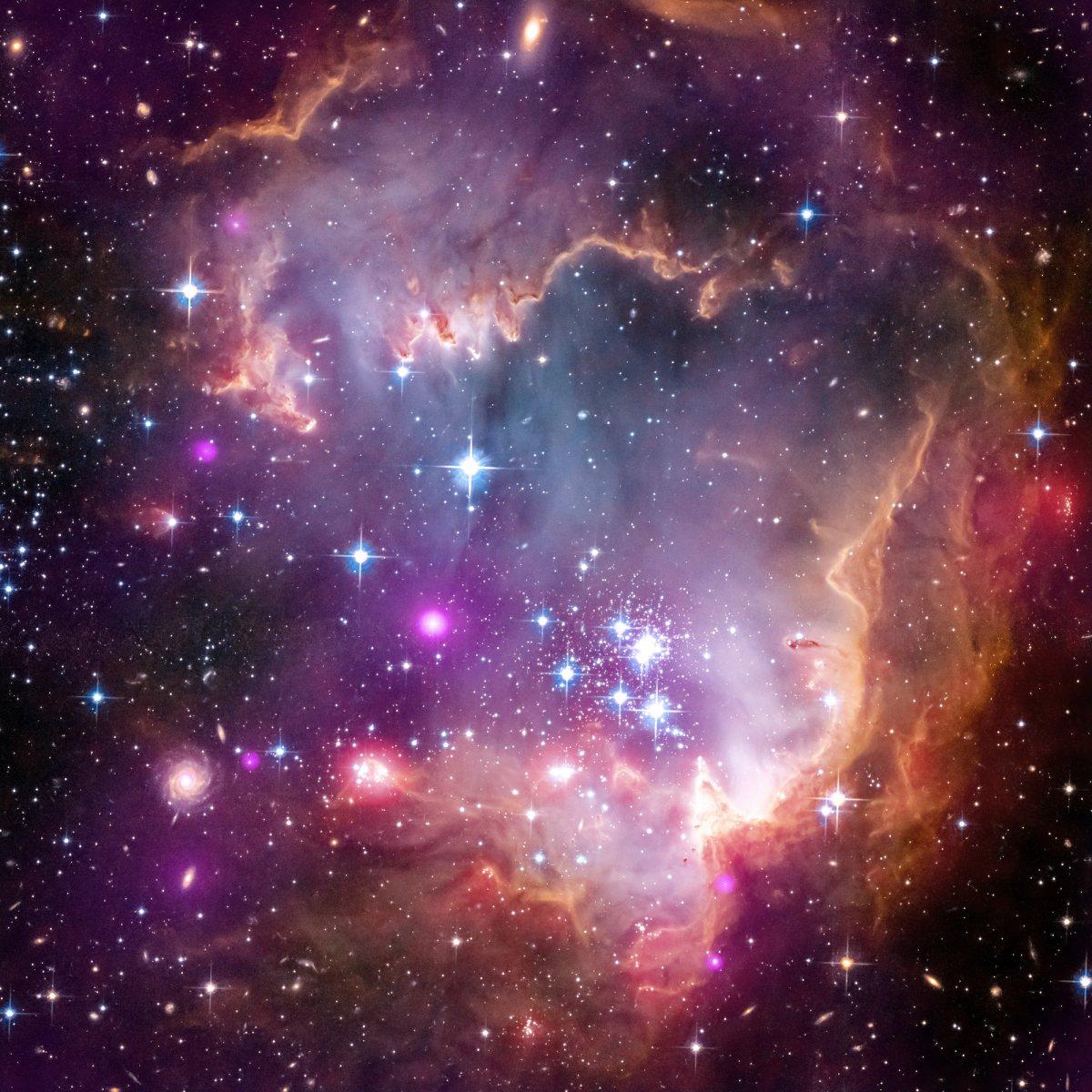 27 fotos deslumbrantes do nosso universo 08
