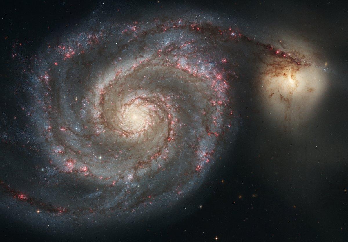 27 fotos deslumbrantes do nosso universo 11