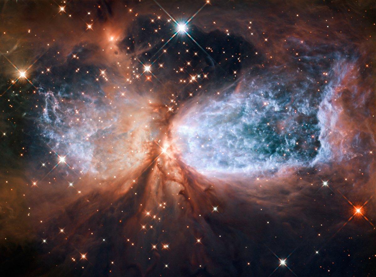 27 fotos deslumbrantes do nosso universo 14
