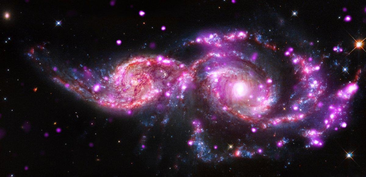 27 fotos deslumbrantes do nosso universo 17