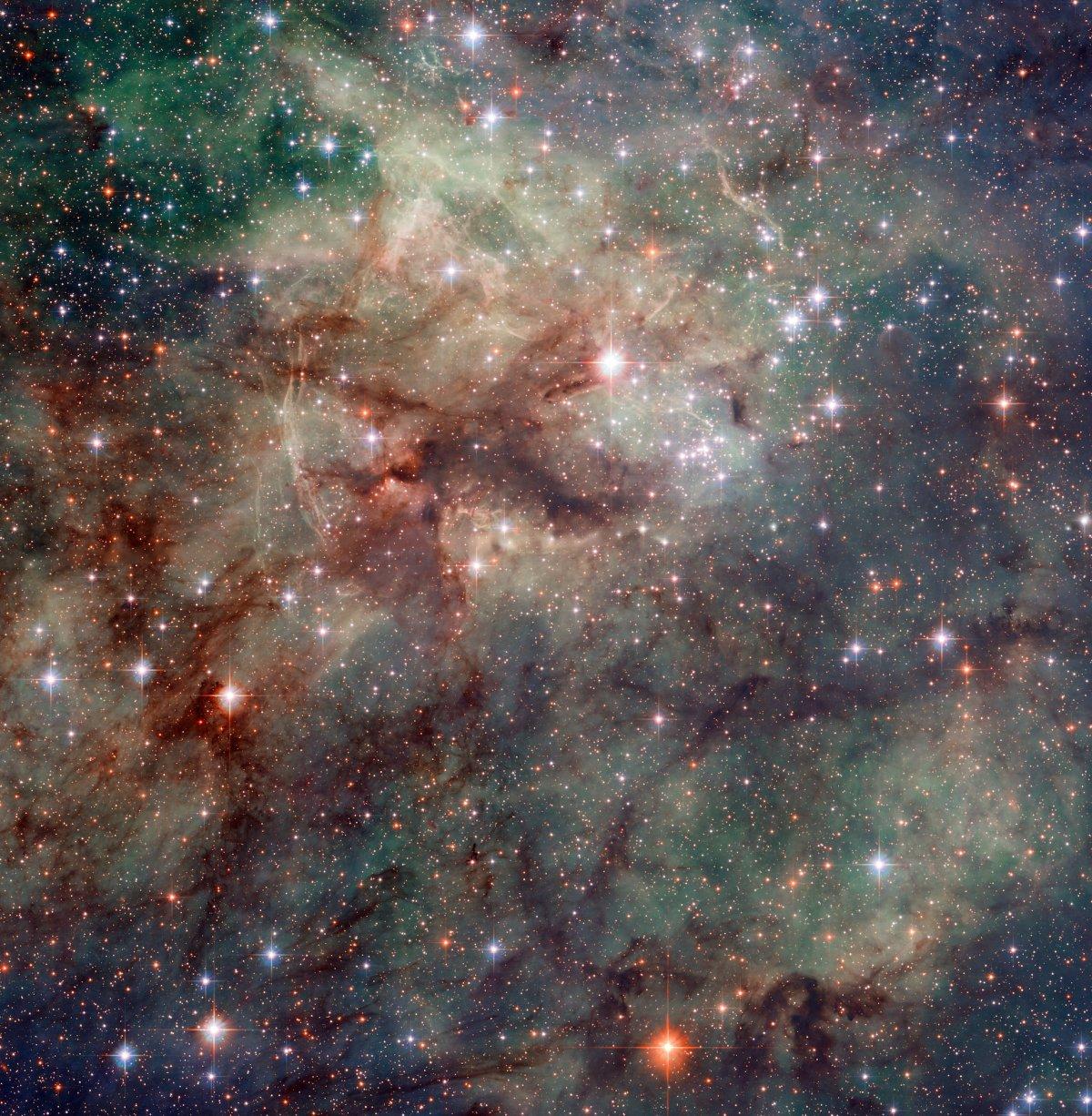 27 fotos deslumbrantes do nosso universo 18