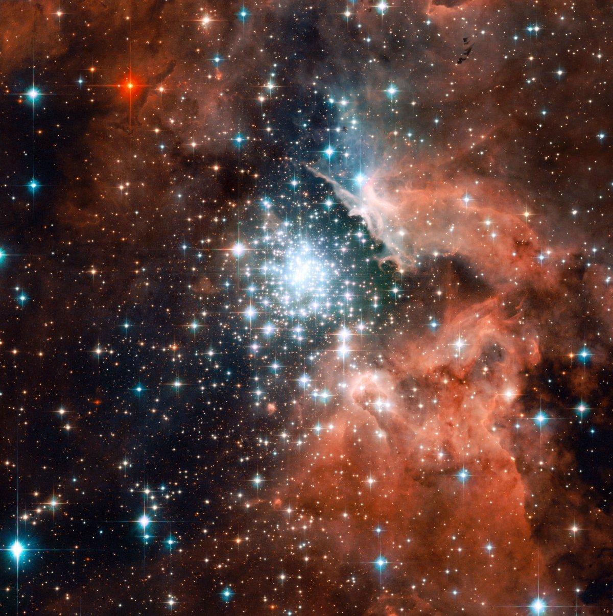 27 fotos deslumbrantes do nosso universo 22