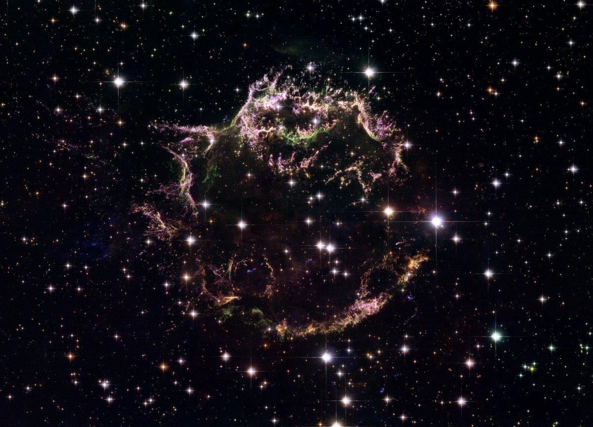 27 fotos deslumbrantes do nosso universo 23