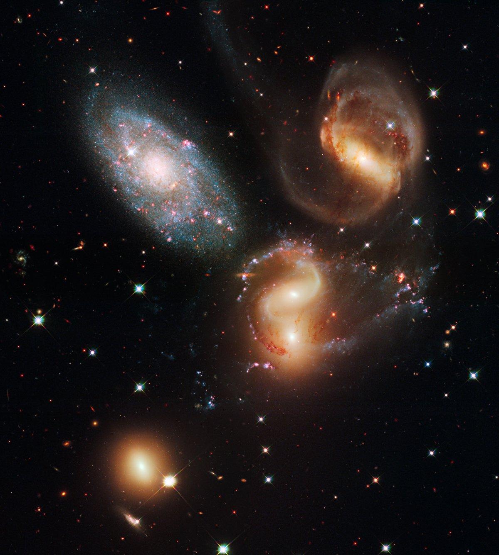 27 fotos deslumbrantes do nosso universo 24