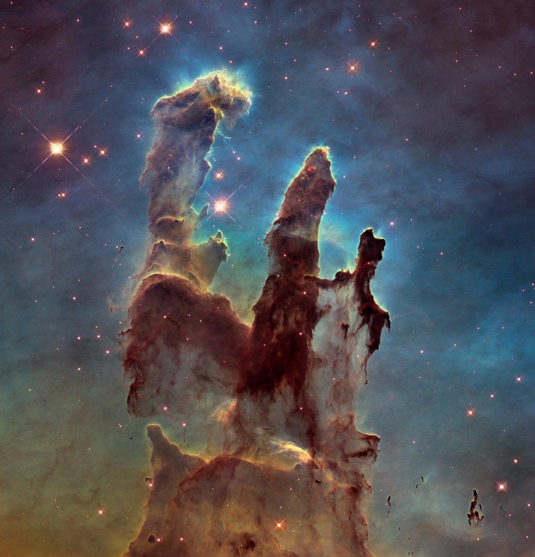 27 fotos deslumbrantes do nosso universo 25