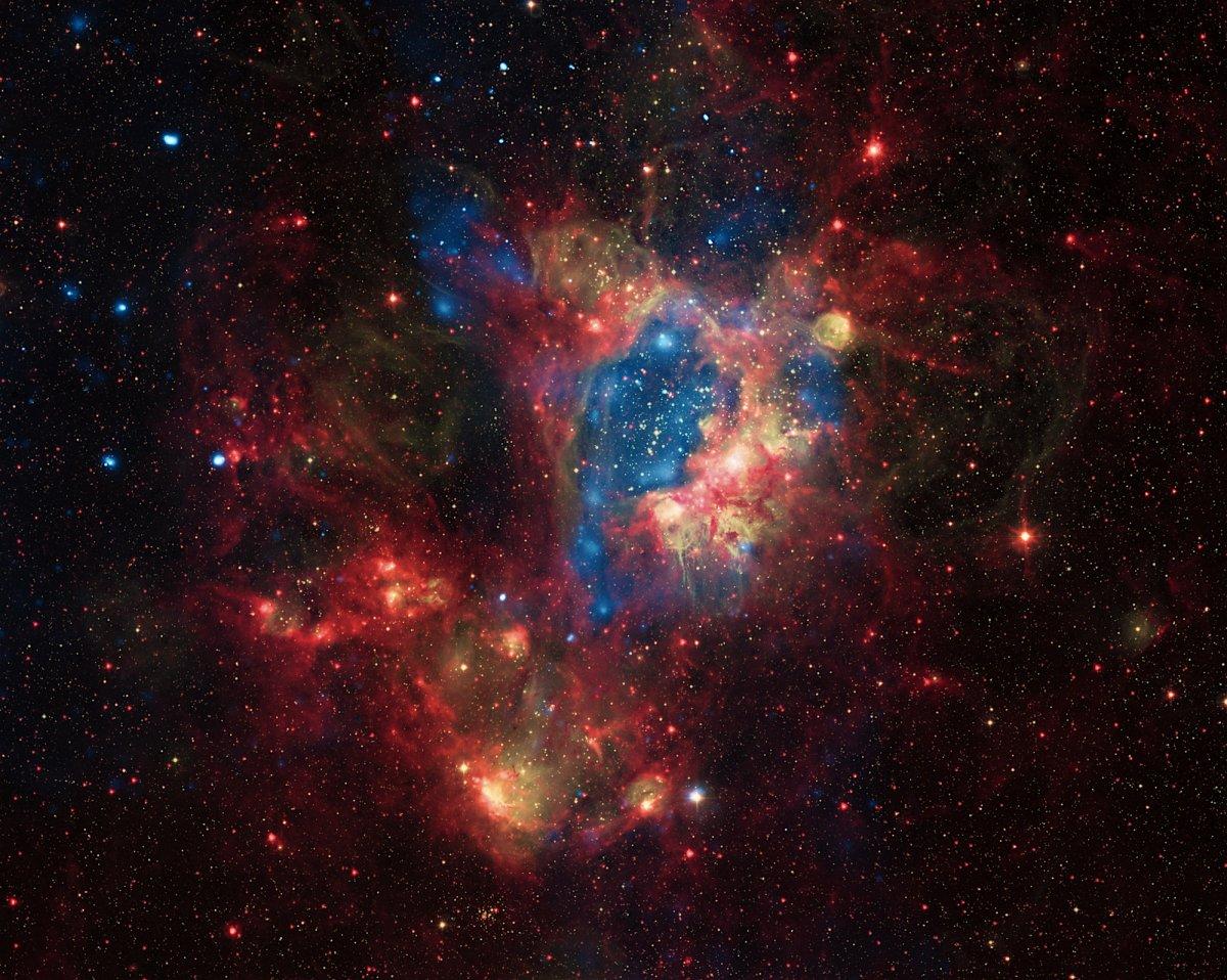 27 fotos deslumbrantes do nosso universo 26