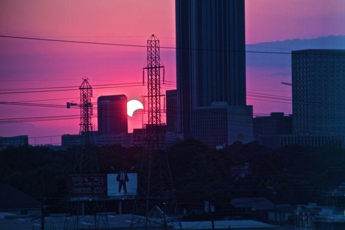 Anel de fogo assombra milhões da Ásia aos Estados Unidos 31