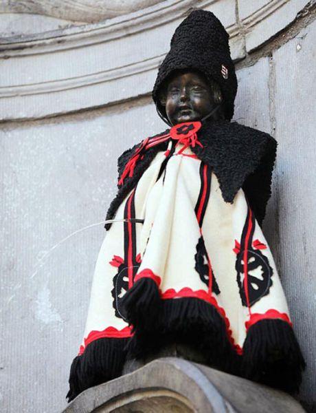 A moda fahion do Manequinho mij�o 12