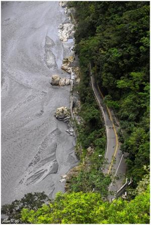 Os caminhos mais perigosos do mundo