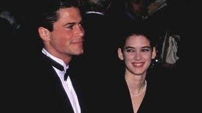 Casais famosos que talvez n�o saiba que existiram