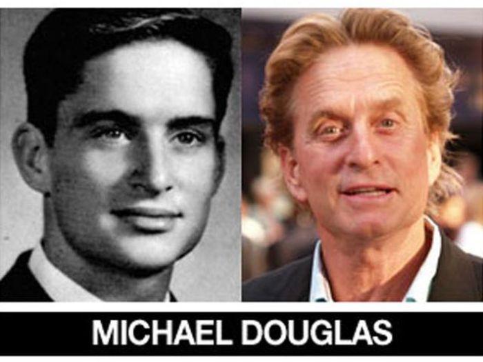 Um post quase definitivo de antes e depois de famosos 24