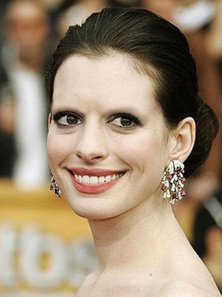 Famosos sem sobrancelhas