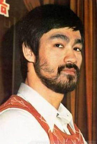Fotografias raras de Bruce Lee 04