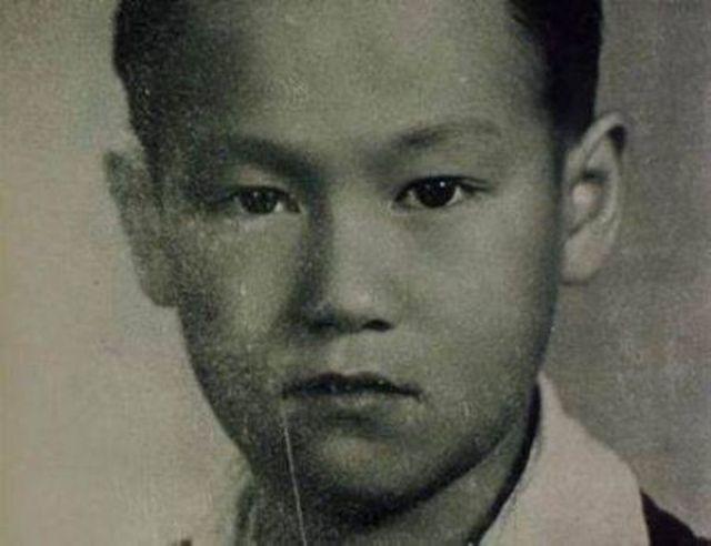 Fotografias raras de Bruce Lee 27