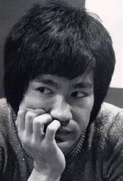 Fotografias raras de Bruce Lee 29