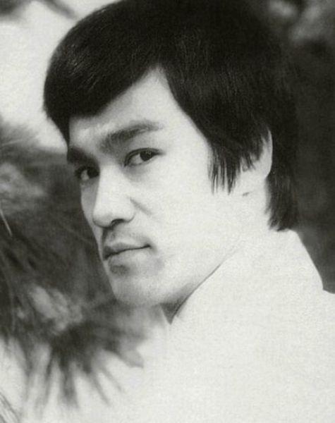 Fotografias raras de Bruce Lee 32