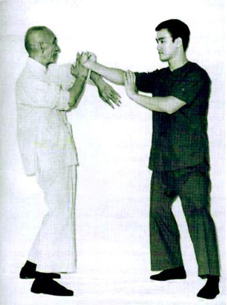 Fotografias raras de Bruce Lee 33