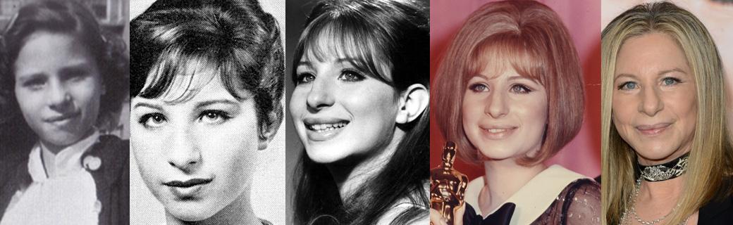 Surpreendentes fotos mostrando como 71 celebridades envelheceram ao longo dos anos 02