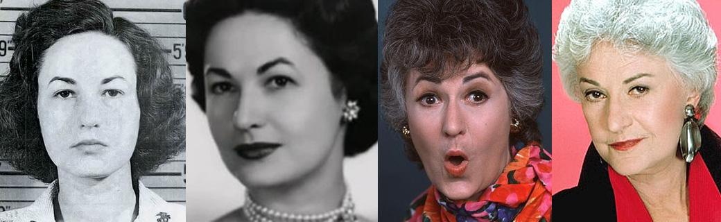 Surpreendentes fotos mostrando como 71 celebridades envelheceram ao longo dos anos 03