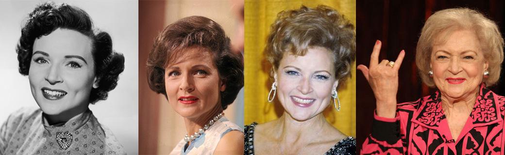Surpreendentes fotos mostrando como 71 celebridades envelheceram ao longo dos anos 04