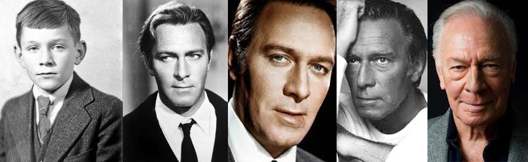 Surpreendentes fotos mostrando como 71 celebridades envelheceram ao longo dos anos 07