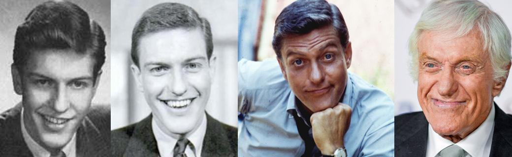 Surpreendentes fotos mostrando como 71 celebridades envelheceram ao longo dos anos 10