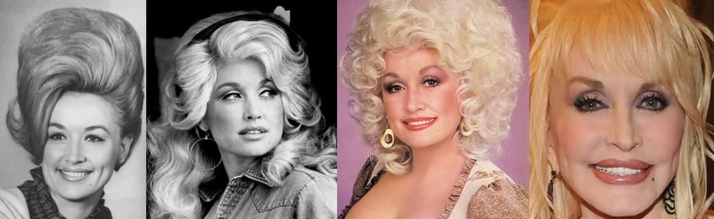 Surpreendentes fotos mostrando como 71 celebridades envelheceram ao longo dos anos 11