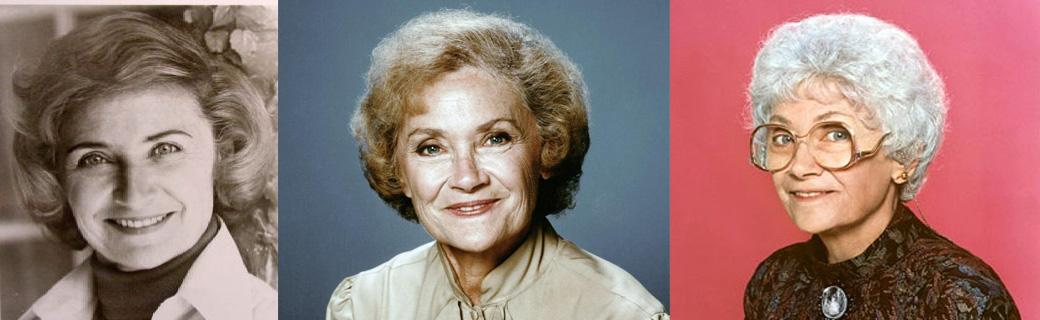 Surpreendentes fotos mostrando como 71 celebridades envelheceram ao longo dos anos 13