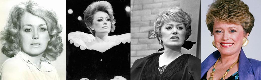 Surpreendentes fotos mostrando como 71 celebridades envelheceram ao longo dos anos 25