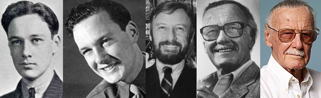 Surpreendentes fotos mostrando como 71 celebridades envelheceram ao longo dos anos 26