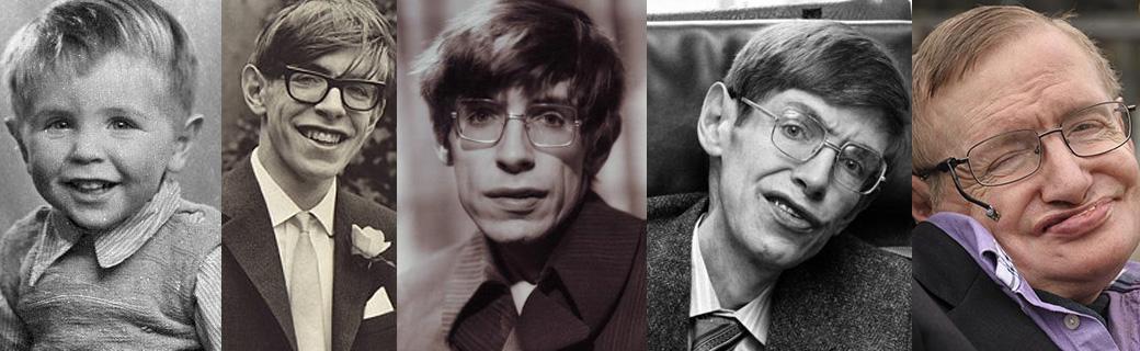Surpreendentes fotos mostrando como 71 celebridades envelheceram ao longo dos anos 27
