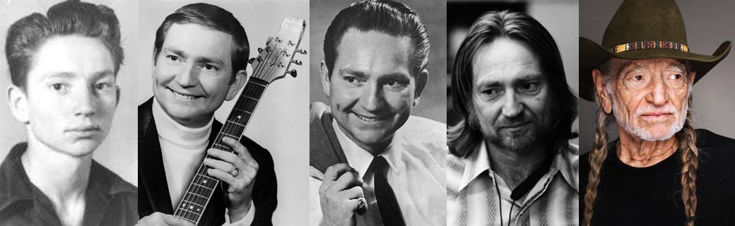 Surpreendentes fotos mostrando como 71 celebridades envelheceram ao longo dos anos 28