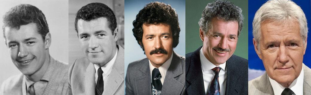 Surpreendentes fotos mostrando como 71 celebridades envelheceram ao longo dos anos 30