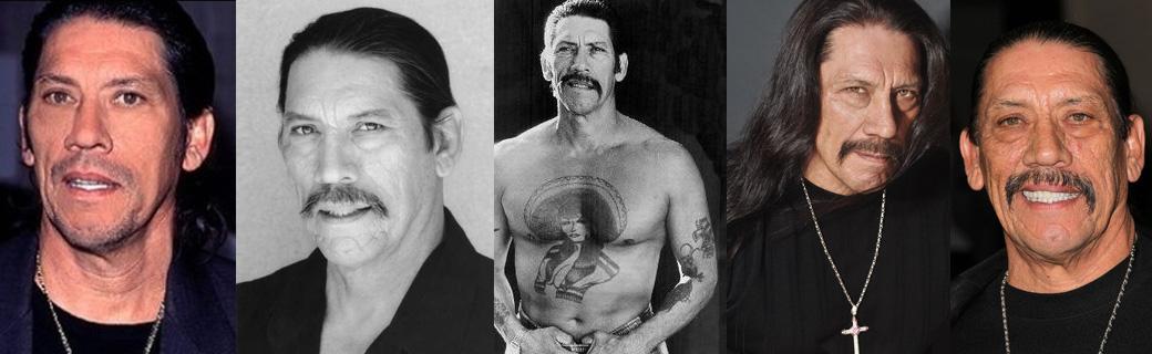 Surpreendentes fotos mostrando como 71 celebridades envelheceram ao longo dos anos 37