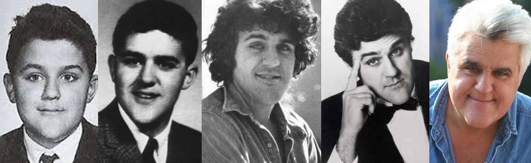 Surpreendentes fotos mostrando como 71 celebridades envelheceram ao longo dos anos 46
