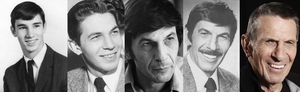 Surpreendentes fotos mostrando como 71 celebridades envelheceram ao longo dos anos 54