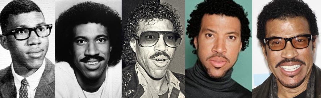 Surpreendentes fotos mostrando como 71 celebridades envelheceram ao longo dos anos 55