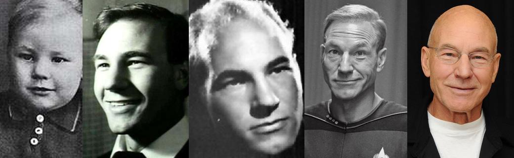 Surpreendentes fotos mostrando como 71 celebridades envelheceram ao longo dos anos 59