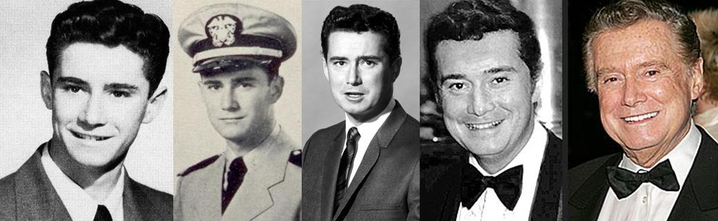Surpreendentes fotos mostrando como 71 celebridades envelheceram ao longo dos anos 61