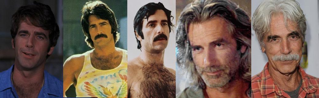 Surpreendentes fotos mostrando como 71 celebridades envelheceram ao longo dos anos 63