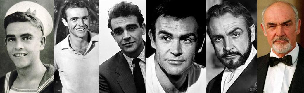 Surpreendentes fotos mostrando como 71 celebridades envelheceram ao longo dos anos 64